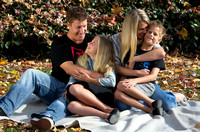 Outdoor Family Shoot